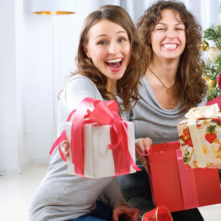 По-поводу подарков 52
